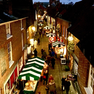 Thumbnail image of Lombard Street, Petworth by Simon Cooke