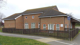 Swanfield Community Centre