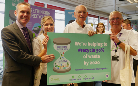 Recycling Roadshow 2016