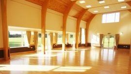 Boxgrove village hall