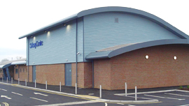 Selsey centre