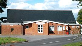 Lavant Memorial Hall