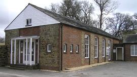 Tillington village hall