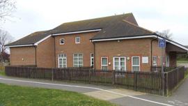 Swanfield Community Centre