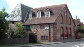 Chidham and Hambrook Village Hall