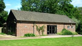 Itchenor Memorial Hall