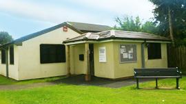 The Bosham Centre