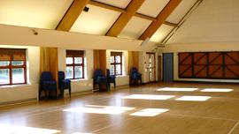 Harting Community Hall