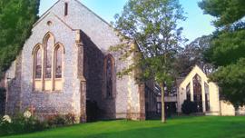 St Paul's Church and Hall