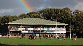 Chichester Rugby Football Club