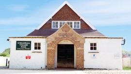 Lurgashall village hall