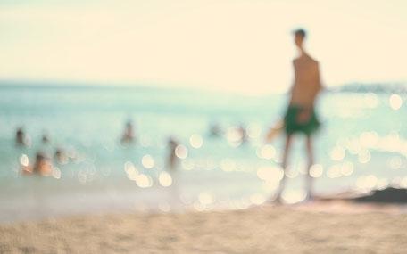 Beach - generic image
