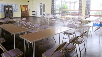 St Wilfrids Community Church Hall
