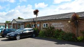 Birdham Village Hall