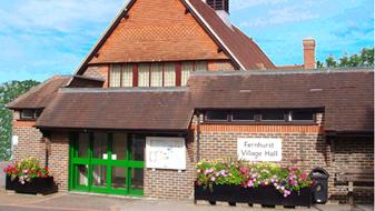 Fernhurst Village Hall