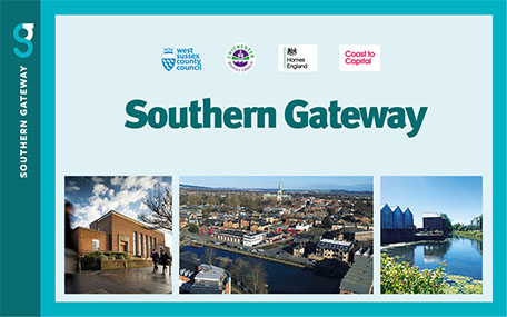 Southern Gateway new branding pic Displays a larger version of this image in a new browser window