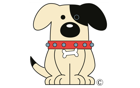 Dog fouling campaign logo