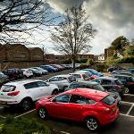 Thumbnail image of Basin Road car park