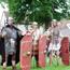 The Novium Museum - Roman re-enactment