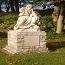 Coade Statue_Priory Park