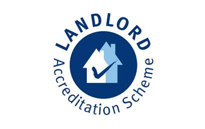 Landlord accreditation scheme logo 2020