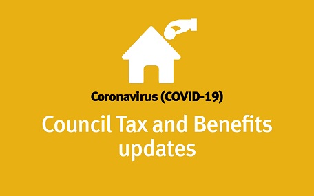Council tax and benefits