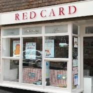 Thumbnail image of Red Card