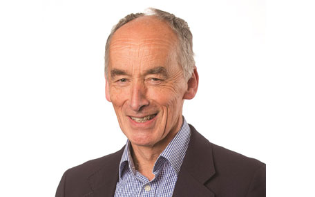 Councillor Peter Wilding