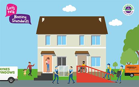 Let's Talk Housing Standards