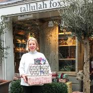 Thumbnail image of Tiffany Lewis of Tallulah Fox, Petworth