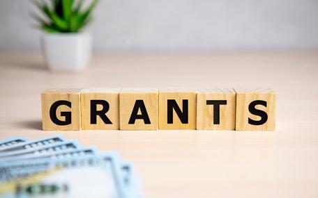 Grants generic
