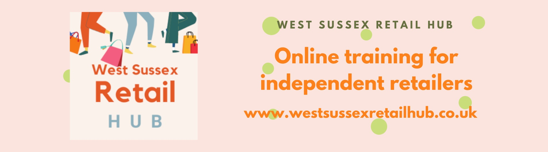Free online training for independent retailers