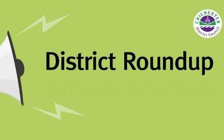 District Roundup Image