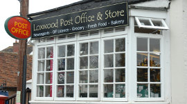 Loxwood Post Office & Store