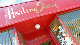 Harting Stores