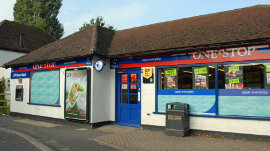 One Stop, Tangmere