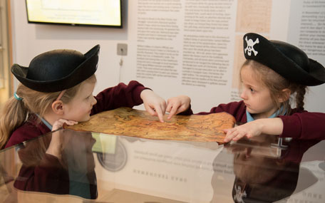 The Novium Museum - Smugglers writing competition winners