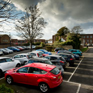 Thumbnail image of Basin Road car park