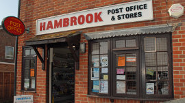 Hambrook Post Office & Stores